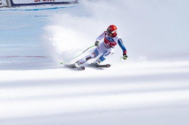 Talviurheilu Suomessa